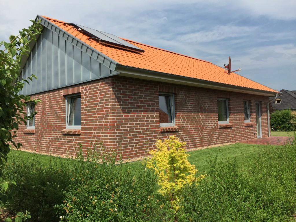 Ferienhaus Südheide